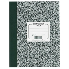 National Composition Notebook 8 12 x
