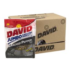 David Jumbo Seeds Cracked Pepper 525