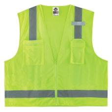 Ergodyne GloWear Surveyors Mesh Hi Vis