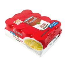 Campbells Condensed Chicken Noodle Soup Box