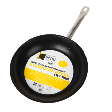 Vollrath Optio Stainless Steel Fry Pan