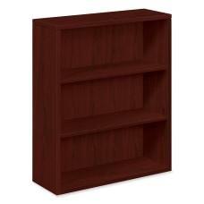 HON 10500 Series 3 Shelf Bookcase