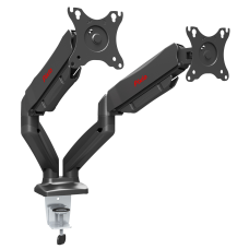 Pixio PS1D Premium Dual Monitor Arm
