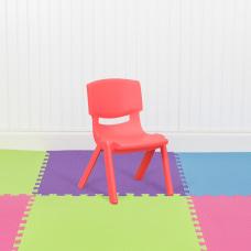 Flash Furniture 10 12 H Plastic
