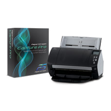 Fujitsu fi 7160 Sheetfed Scanner Deluxe
