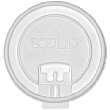 Eco Products EcoLid Dual Temp Locking