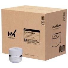 Highmark Premium 2 Ply Toilet Paper