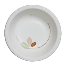 Solo Bare Heavyweight Paper Bowls Perfect
