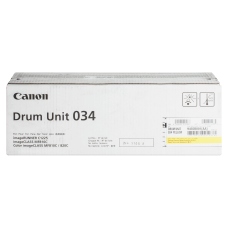 Canon 034 Yellow Drum Unit 9455B001AA