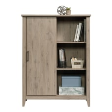 Sauder Summit Station 52 H Bookcase
