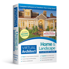 HGTV Home Landscape Platinum Suite 30