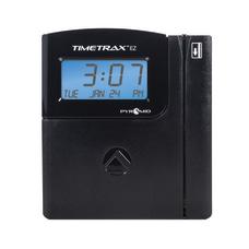 Pyramid TTEZEK Automated Swipe Card Time