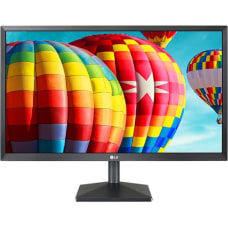 LG 22BK430H B 215 Full HD