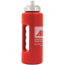 Grip Bottle With Push N Pull