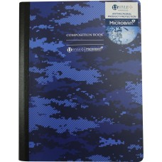 U Style Composition Book With Microban