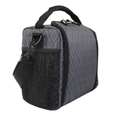 Office Depot Top Handle Lunch Box