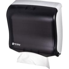 San Jamar C foldMulti fold Towel