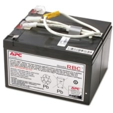 APC Replacement Battery Cartridge 5 Maintenance