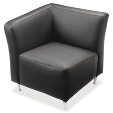 Lorell Fuze Modular Bonded Leather Right