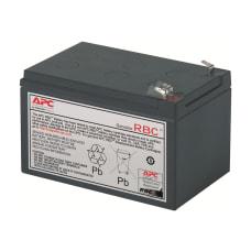 APC Replacement Battery Cartridge 4 Maintenance