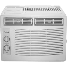 Amana Window Mounted Air Conditioner With