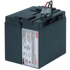 APC Replacement Battery Cartridge 7 Maintenance