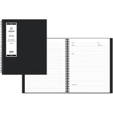 Blue Sky Aligned Business Notebook 156