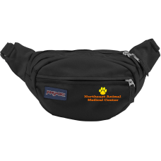 Custom Jansport Fifth Avenue Fanny Pack