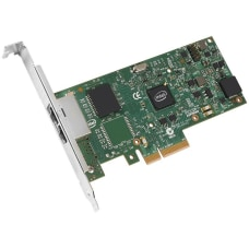 Intel Ethernet Server Adapter I350 T2V2