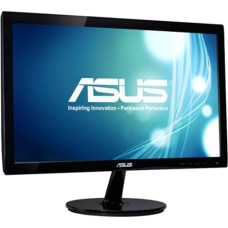 Asus VS207T P 192 HD LED
