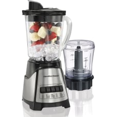 Hamilton Beach Blender Chopper 58149 700