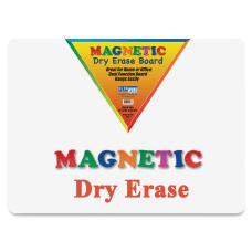 Flipside Unframed Magnetic Dry Erase Whiteboard