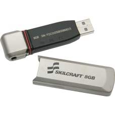 SKILCRAFT 10 key PIN pad USB