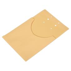 SKILCRAFT Retention EnvelopeJackets LetterLegal Box Of