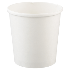 Dart Flexstyle Double Poly Paper Containers