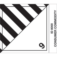 Tape Logic Preprinted Shipping Labels DL520P1