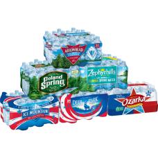 Nestle Premium Bottled Spring Water 1691