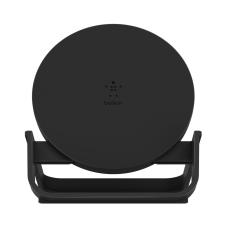 Belkin 10W Wireless Charging Stand Black