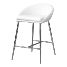 Monarch Specialties Counter Height Bar Stools