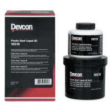 Devcon Plastic Steel Liquid Epoxy 1