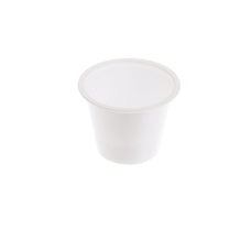 Medline Plastic Souffl Cup 075 Oz