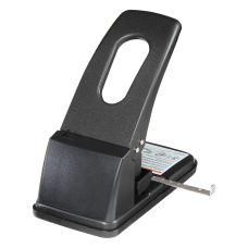 Sparco 2 Hole Power Punch Black