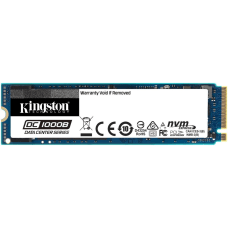 Kingston DC1000B 480 GB Solid State