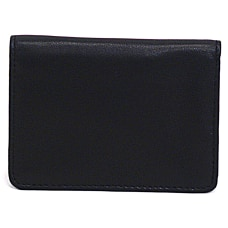 Samsonite Leather Business Card Holder 4