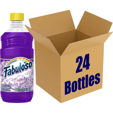 Palmolive Fabuloso Multi Use Cleaner Liquid