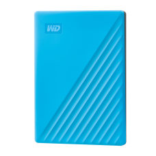 Western Digital My Passport Portable External