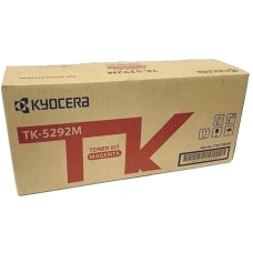 Kyocera TK 5292M Original Toner Cartridge
