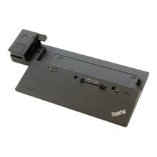 Lenovo ThinkPad Basic Dock Port replicator