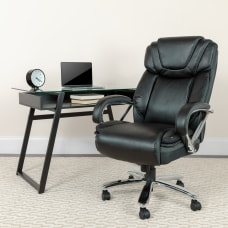 Flash Furniture Hercules Bonded LeatherSoft High
