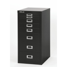 Bisley 15 D Vertical 8 Drawer